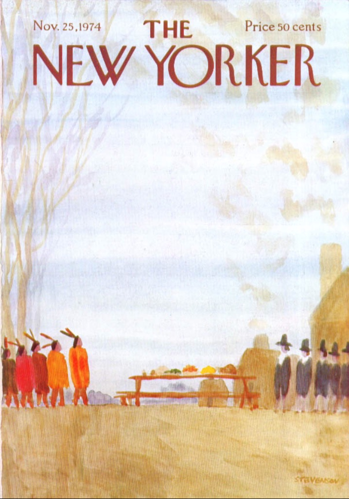 The New Yorker - 1974
