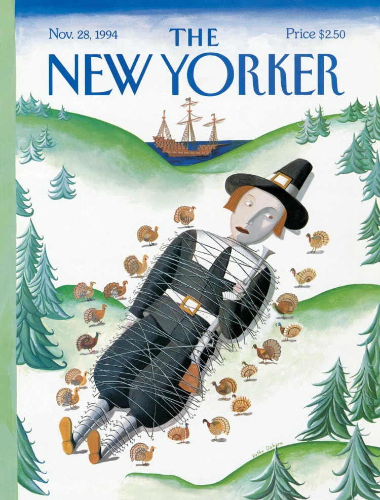 The New Yorker - 1994