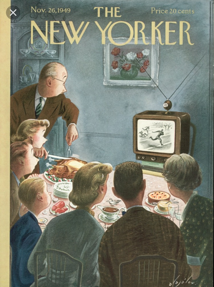 The New Yorker - 1949